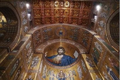 Picture of MONREALE ARAB-NORMAN TOUR